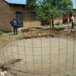 The Water Project: Friends School Chegulo Rainwater Catchment Project -