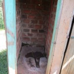 The Water Project : 6-kenya4622-latrines
