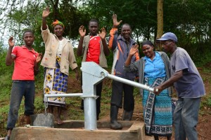 The Water Project : 7-kenya4485-hand-dug-well