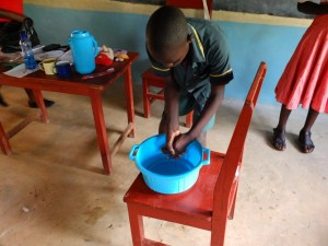The Water Project : 7-kenya4532-younger-class-training