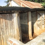 The Water Project : 7-kenya4619-latrine