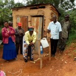 The Water Project: Mbindi Community A -
