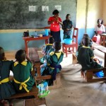 The Water Project : 8-kenya4532-younger-class-training