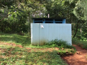 The Water Project : 8-kenya4620-latrine