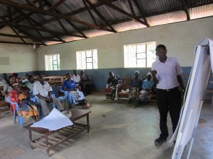 The Water Project : 1-kenya4466-training