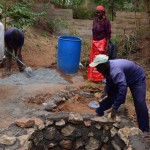 The Water Project : 1-kenya4484-construction