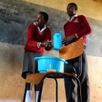 The Water Project : 10-kenya4369-training