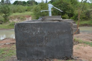 The Water Project : 10-kenya4486-finished-hand-dug-well