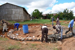 The Water Project : 10-kenya4501-construction