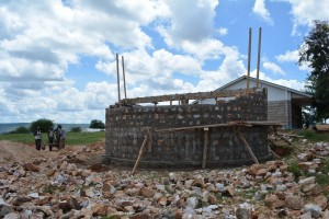 The Water Project : 12-kenya4501-construction