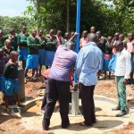 The Water Project : 13-kenya4369-pump-installation