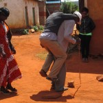 The Water Project: Wikwatyo wa Mutula New Well Project -