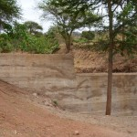 The Water Project : 15-kenya4463-finished-sand-dam