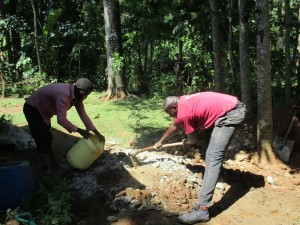 The Water Project : 15-kenya4535-construction