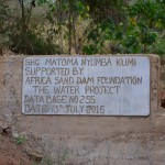 The Water Project : 16-kenya4463-finished-sand-dam