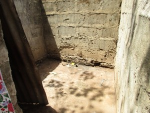 The Water Project : 17-sierraleone5082-bathing-room