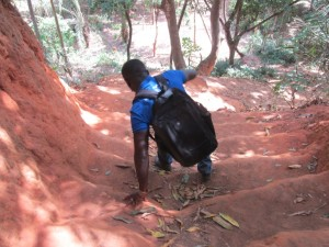 The Water Project : 2-sierraleone5082-the-hill