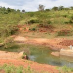 The Water Project: Mbindi Community -