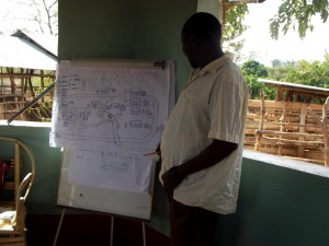 The Water Project : 3-kenya4463-training