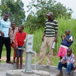 The Water Project: Shipala Primary School Well Rehabilitation Project -