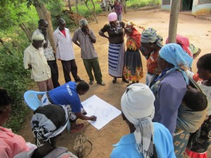 The Water Project : 4-kenya4466-training
