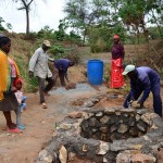 The Water Project : 4-kenya4484-construction