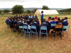 The Water Project : 4-kenya4501-training