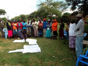 The Water Project : 5-kenya4465-training