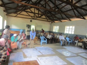 The Water Project : 6-kenya4466-training