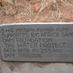 The Water Project : 7-kenya4484-finished-hand-dug-well