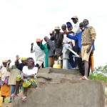 The Water Project: Itatini New Well Project -
