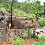 The Water Project : 9-kenya4466-construction