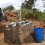 The Water Project : 9-kenya4484-finished-hand-dug-well