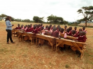 The Water Project : 1-kenya4502-training