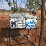 The Water Project: Ndwaani Primary School -  Progress