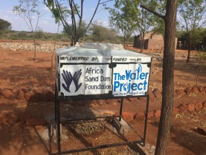 The Water Project:  Progress