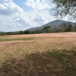 The Water Project: Ndwaani Primary School -  School View