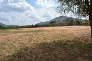 The Water Project : 1-kenya4504-school-view