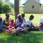 The Water Project : 1-kenya4541-community-members