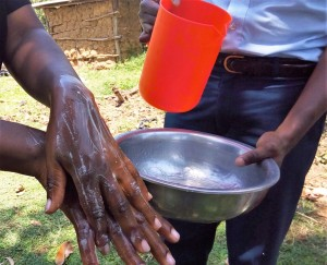The Water Project : 1-kenya4574-training