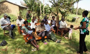 The Water Project : 1-kenya4576-training