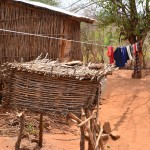 The Water Project : 10-kenya4472-chicken-coop