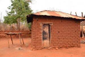 The Water Project : 10-kenya4498-dish-rack