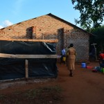 The Water Project: Ndatani Secondary School -