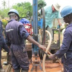 The Water Project : 13-sierraleone5082-drilling