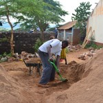The Water Project : 14-kenya4502-construction