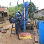 The Water Project : 15-sierraleone5082-drilling