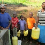 The Water Project : 16-kenya4578-protected-spring