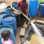 The Water Project : 16-sierraleone5082-drilling