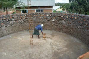 The Water Project : 17-kenya4502-construction